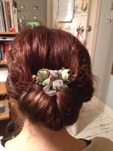 Bridal Hair By Lindsay, Stafford